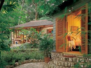 Golden Eye Lagoon Cottages - Ideal for Couples and Families, Beautiful Pool and Beach - Oracabessa vacation rentals