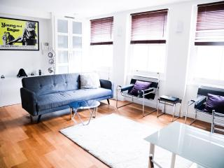 1 Bedroom apartment in Soho, London - London vacation rentals