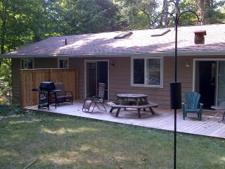 Vacation Home in Grand Bend ONLY 2 WEEKS LEFT - Grand Bend vacation rentals