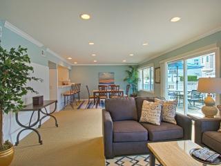 4710 A Seashore Drive - Lower 2 Bedroom 1 Bath - Newport Beach vacation rentals