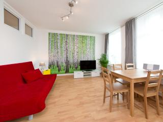 TOPFLAT XI- CityApartment beside East Side Gallery - Berlin vacation rentals