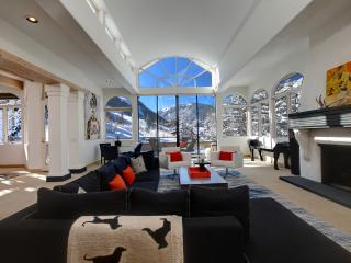 Sun drenched ski in/ski out Aspen Home - Aspen vacation rentals