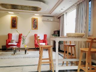 cairo maadi street 9 sweet home - Cairo vacation rentals