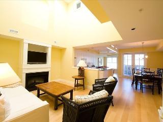 appartement de luxe au bord du lac de condo - Kelowna vacation rentals