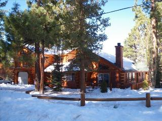 'A Kids Paradise' Amazing Cabin! - City of Big Bear Lake vacation rentals