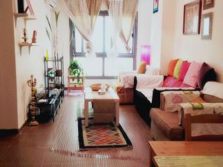cairo new maadi cozy apartment for whole rent - Cairo vacation rentals