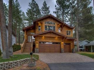 Tahoe Luxury Home - w/ hot tub, near stores - Lake Tahoe vacation rentals