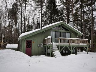 Cozy 3BR Chalet-2 min to Attitash-Cable,WiFi,Pets Welcome!5 min to Storyland! - Bartlett vacation rentals