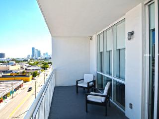 Real Living Hotel Residences. Wynwood, Fl. - Coconut Grove vacation rentals