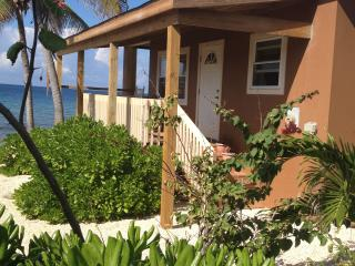 Beautiful 1 bedroom House in Cayman Brac - Cayman Brac vacation rentals
