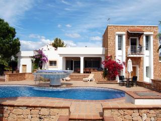 Villa Jasmin -  close to San Antonio beach - Sant Antoni de Portmany vacation rentals