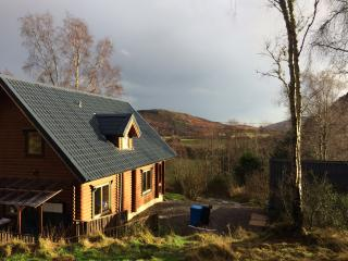 3 bedroom Lodge with Internet Access in Rogart - Rogart vacation rentals