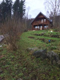 Nice Lodge with Internet Access and Dishwasher - Rogart vacation rentals