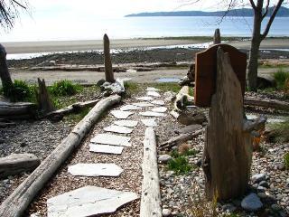 Halfmoon Haven: Beachfront Retreat and Spa - Halfmoon Bay vacation rentals