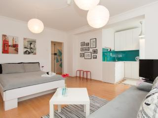 Your Sunny Stay in Central Sarajevo - Sarajevo vacation rentals