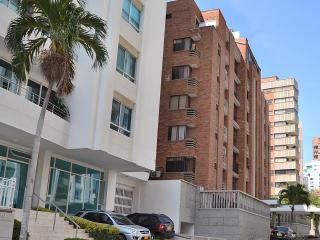 Apartment in exclusive area - Barranquilla vacation rentals