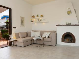 Superb villa 200meters from the sea - Cinisi vacation rentals