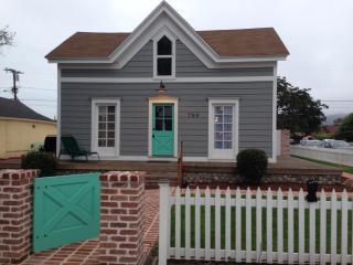 The Providence Beach House - Carpinteria vacation rentals