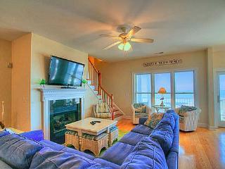 Bright 6 bedroom House in Carolina Beach - Carolina Beach vacation rentals