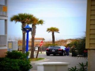 Extremely large comfortable Condo - Tybee Island vacation rentals