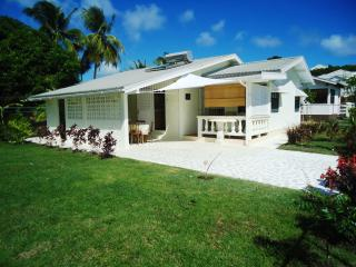 Casaneta, tropical Bajan Home - The Garden vacation rentals