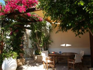 Villa Fabrica - The old Olive's Mill. - Anopolis vacation rentals