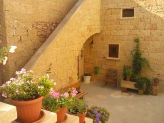Nel cuore del Salento, antica casa  in pietra - Morciano di Leuca vacation rentals