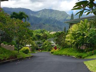 Vacation Rental in Princeville