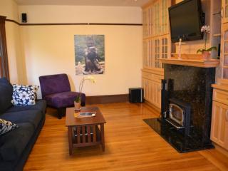 4 bedroom House with Internet Access in Berkeley - Berkeley vacation rentals