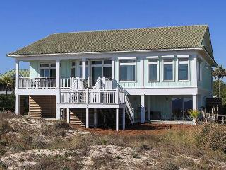 Comfortable House with Dishwasher and Elevator Access - Saint George Island vacation rentals