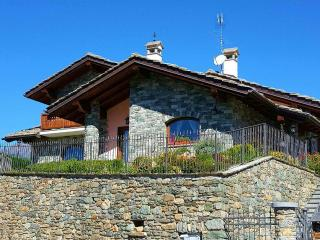 1 bedroom House with Internet Access in Aosta - Aosta vacation rentals