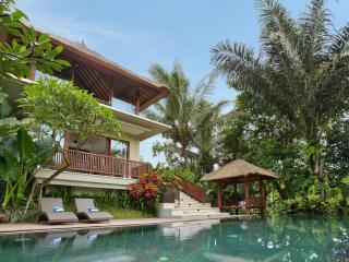 Cozy Villa with Housekeeping Included and Television - Ubud vacation rentals