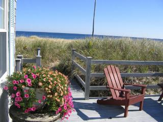 Oceanfront - Sandy Beach - Perfect Getaway - Sandwich vacation rentals
