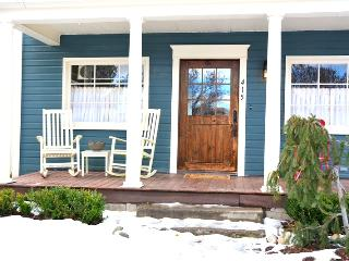 Peace of Mine - Red Lodge vacation rentals