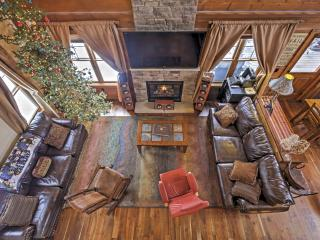Great Fall Rates!  Marvelous 4BR Fraser/Winter Park House w/Wifi, Private Hot Tub, 2-Story Wraparound Deck & Spectacular Views - Great Location! Just Minutes to Skiing, Hiking, Shopping & Much More! - Fraser vacation rentals