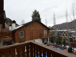 Alpenblick Unit 16 - Aspen vacation rentals