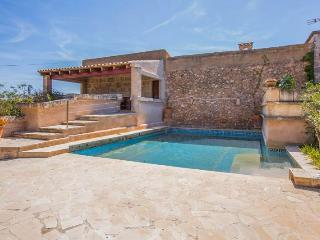 VILLA CAN COSME - Campos vacation rentals
