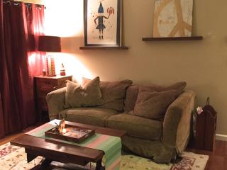 Lovely House with Television and Balcony - Menlo Park vacation rentals