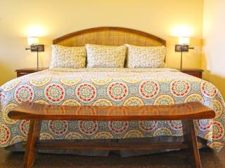 Mahana House Country Inn, Corner Suite, Ocean View - Hakalau vacation rentals