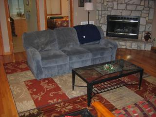 Nice 5 bedroom House in Banner Elk - Banner Elk vacation rentals