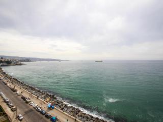Bright Condo with Internet Access and Television - Vina del Mar vacation rentals