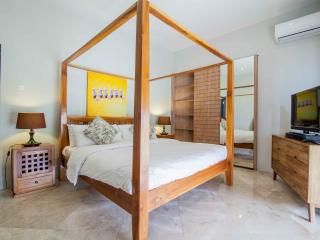 Spacious 3 bedroom Berawa Villa - Canggu vacation rentals