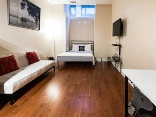 Furnished Suite Financial District -Downtown - Toronto vacation rentals