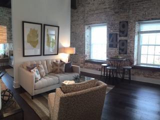 Furnished Apartment at N Washington St & Pendleton St Alexandria - Alexandria vacation rentals