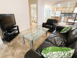 Financial Center Luxury Suite - Toronto vacation rentals