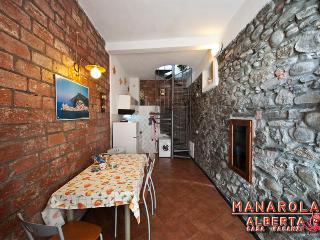 Perfect 2 bedroom House in Manarola - Manarola vacation rentals