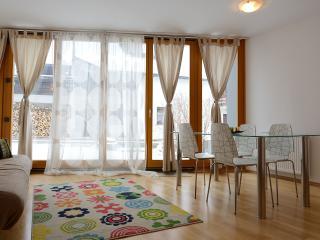 Jacob's Creek - Ground Apartment - Kranjska Gora vacation rentals