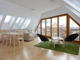 1 bedroom Condo with Mountain Views in Kranjska Gora - Kranjska Gora vacation rentals