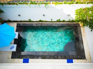 Villa Yumi, 4BR, Kerobokan U$D 120 per night. - Kuta vacation rentals