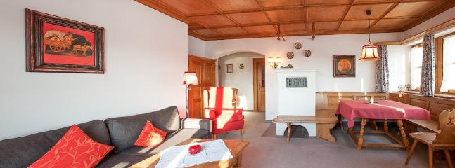 LLAG Luxury Vacation Apartment in Seehausen am Staffelsee - 581 sqft, compact, affordable (# 179) #179 - LLAG Luxury Vacation Apartment in Seehausen am Staffelsee - 581 sqft, compact, affordable (# 179) - Seehausen am Staffelsee - rentals
